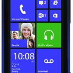 HTC 8X Windows 8 Phone