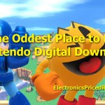 Nintendo digital downloads